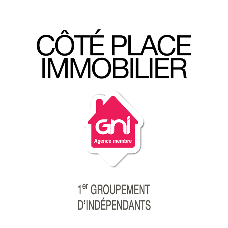 COTE PLACE IMMOBILIER - GNIMMO